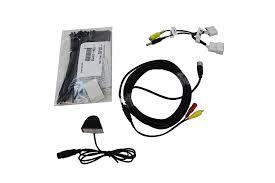 amazon com genuine hyundai accessories 2v060 adu00 back up camera