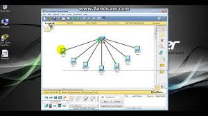 membuat jaringan lan dengan cisco packet tracer cara membuat jaringan lan menggunakan cisco packet tracer youtube