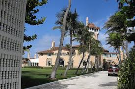 Donald Trump House Donald Trump U0027s House In Palm Beach Mar A Lago Best Viewed U2026 Flickr
