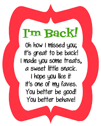 Printable Santa List Templates This Free Printable Elf Returns Letter Is Great For The Elf On The