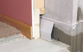 basement waterproofing supplies u0026 materials interior wet