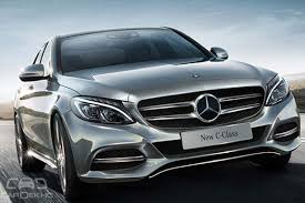mercedes silver lightning price in india mercedes c class 2015 features and specs the financial express