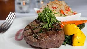 Casual  Fine Dining At Pinehurst - Carolina dining room