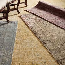 Frontgate Indoor Outdoor Rugs by From Hand Knotted To Power Loomed How Construction Shapes A Rug U0027s
