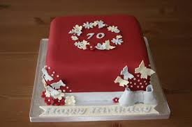 70th birthday cakes birthday cakes and cupcakes west midlands birthday cakes and