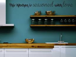 inexpensive kitchen wall decorating ideas decor 94 budget friendly large wall decor ideas 2 e1487868902993