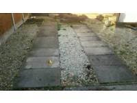 Done Deal Patio Slabs Slabs Garden Paving For Sale Gumtree