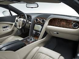 bentley continental interior 2018 photo collection continental gt interior