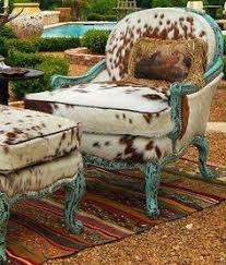 crackled turquoise arm chair king ranch new house ideas
