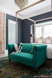 master bedroom nordstrom home decor beaded chandelier emerald
