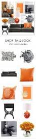 Orange U0026 Black Homelava