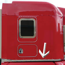 kenworth parts for sale kenworth t660 exterior stainless steel trims and panels