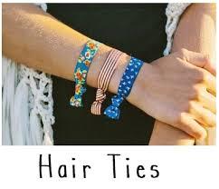 kitsch hair ties kitsch the worlds best hair ties headbands health