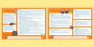three little pigs ks1 lesson plan ideas lesson plan ks1