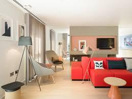 contemporary livingroom applying 2 contemporary living room design ideas for 2 different