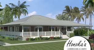 plantation style house honoka a