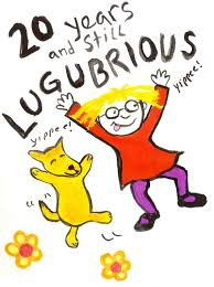 Bad Day Go Away A Book For Children Still Lugubrious Exhibit Celebrates Has A Bad Day Curious