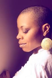 balding black women natural hair syyle big chop black women natural hairstyles short hair pinterest