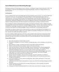 Catering Manager Resume It Manager Job Description Sample Resume Retail Manager Cv