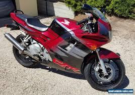 honda cbr600f honda cbr600f for sale in australia