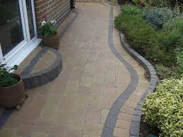 Garden Paving Ideas Pictures Paved Garden Ideas Garden Design