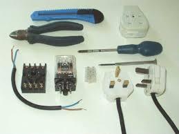 build a contactor relay d i y kit uk420