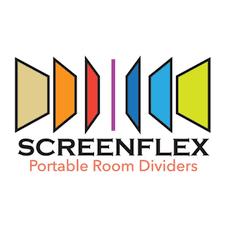 portable room dividers u0026 screens screenflex