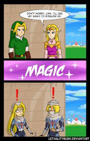Legend Of Zelda Memes - dubious disguises the legend of zelda know your meme