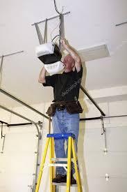 Garage Door Openers Review by Garage Garage Door Repairman Home Garage Ideas