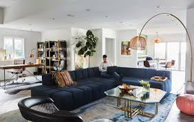 Interior Designer In Los Angeles by Los Angeles House Calls Curbed La