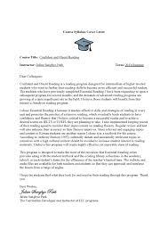 Cover Letter For Teachers Teacher Cover Letter Examples Education Sample Cover Letters