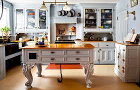 unique kitchen island ideas best fabulous kitchen island ideas images 4451