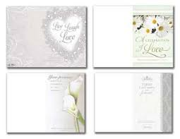 wedding program paper cheap wedding programs are a great idea for budget savvy couples