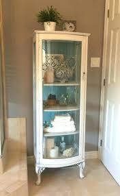lighted curio cabinet oak lighted curio cabinet modern riley corner in mahogany oak