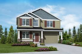 Dr Horton Cambridge Floor Plan Pine View Meadows In Happy Valley Or New Homes U0026 Floor Plans By