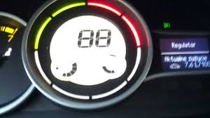 after adaptation the cruise control function in megane iii mp4