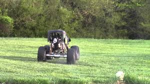 monster truck grave digger video 1 4 scale grave digger part 24c with stinger 609 youtube
