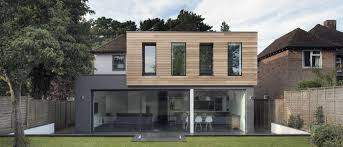 building a two storey extension