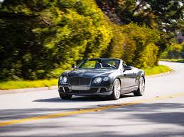 bentley yellow bentley continental gt speed convertible 2014 pictures
