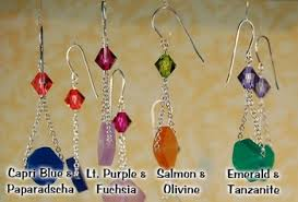 earrings ideas and jelly featherweight earrings jewelry design ideas
