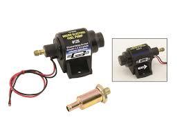 electric fuel pump mr gasket 12s ebay electric fuel pump mr gasket 12s