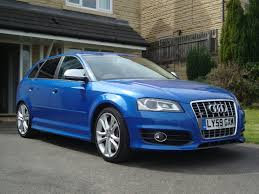 for sale 2010 audi s3 quattro sportback one owner 46 000 miles