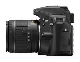 amazon com nikon d3400 w af p dx nikkor 18 55mm f 3 5 5 6g vr