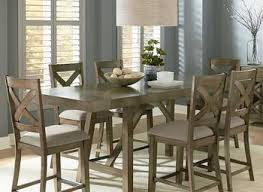 Dining Room Tables With Storage Tall Dining Room Sets Provisionsdining Com