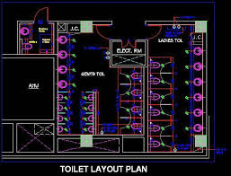 toilet layout plan ladies and gents toilet layout plan n design