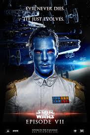 star wars episode 7 self made fan poster benedict cumberbatch