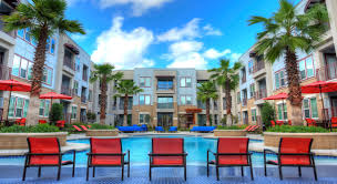 the fields woodlake square apartments in houston tx