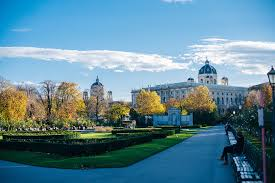 vienna travel guide vienna city guide the style scribe