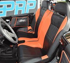 Custom Car Bench Seats Prp Custom Gt Front Bench Seat For Polaris Rzr Sidebysidestuff Com
