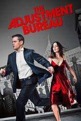 the adjustment bureau the adjustment bureau review trailer pictures
